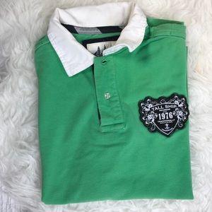 Zara Kids Polo-Shirt Size 13-14Y
